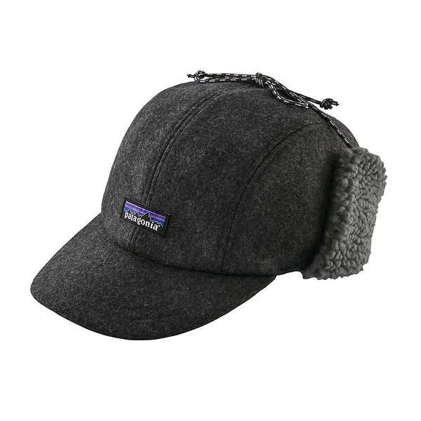 963c6a796c3 PATAGONIA RECYCLED WOOL EAR FLAP CAP - Äkäslompolo Sportshop