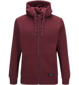 PEAK PERFORMANCE SWEAT ZIP HUPPARI