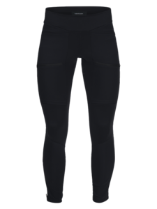 PEAK PERFORMANCE WOMEN'S TRACK OUTDOOR TIGHTS