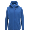 PEAK PERFORMANCE TECH ZIPPED HOODED SWEATER HUPPARI