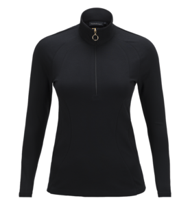 PEAK PERFORMANCE BARNA ZIP POOLO