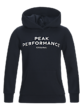 PEAK PERFORMANCE JR LOGO HUPPARI