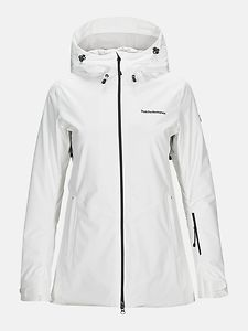 PEAK PERFORMANCE W ANIMA LONG JACKET