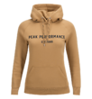 PEAK PERFORMANCE SWEAT HOODED SWEATER