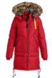 PARAJUMPERS LONG BEAR ECO JACKET WOMEN
