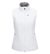 PEAK PERFORMANCE WOMEN'S GOLF HEYSHAM VEST