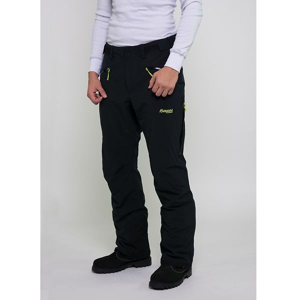 96053353 BERGANS OPPDAL INSULATED PANT M - Äkäslompolo Sportshop