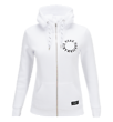 PEAK PERFORMANCE W SWEAT ZIP HUPPARI